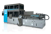 Nissei ASB moulding machines